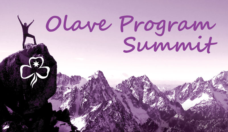 Olave Program Conference
