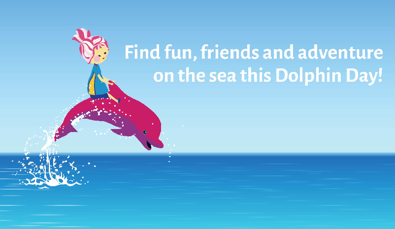 Dolphin Day - Saturday