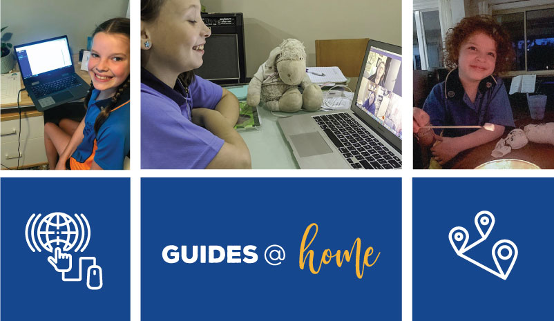 School Holiday Program - Junior Guides